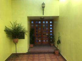 Casa Oly, Antigua Guatemala