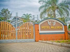 millsview hotel, Kisumu