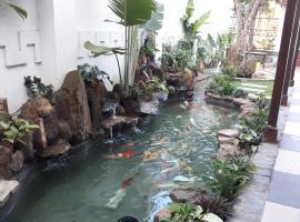 V.I.P'S HOUSE 2, Danang