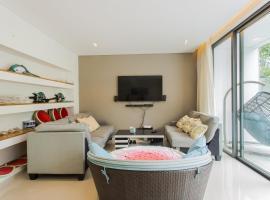 *VILLA* THE POINT - 3BR Villa Luxury, Danang
