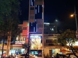 Hồng Tuyết Phú Quốc Hotel, Duong Dong