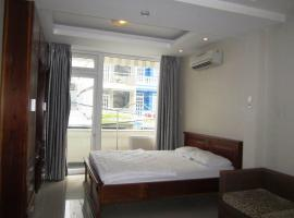 Kalambak Hotel & Apartment, Nha Trang