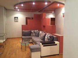 Apartment in the heart of the city on 26 Abovyan street, Yerevan