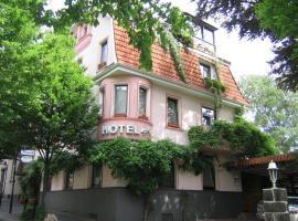 Hotel In der Blume