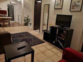 Apartament IULIA, Voluntari