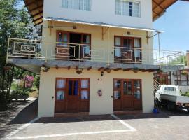 Luxury Hill Accom.?️, Windhoek