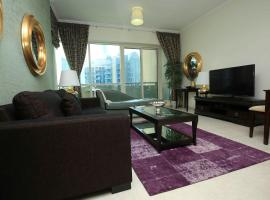 PK Holidays | 1 Bd Apt | Al Majara - Dubai Marina, Dubai