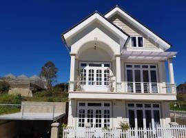 why not villa, Dalat
