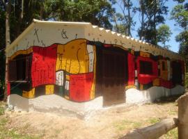 Casa de Colores, La Pedrera