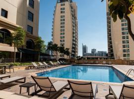 Keysplease Modern Apartments JBR, Dubai, Dubai