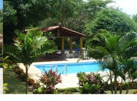 Beautiful houses with pool nearby Tamarindo, Liberia
