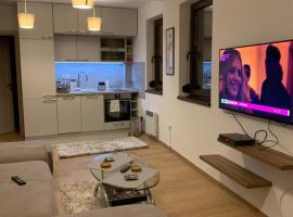Zlatibor Apartman, Zlatibor