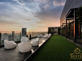 Anggun by KL Suites, 吉隆坡