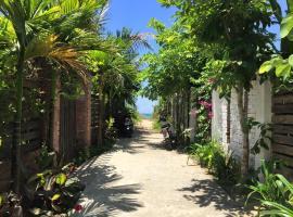 Savanna Song Beach Villa, Hoi An