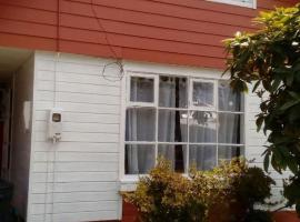 Casa amplia Isla Teja, Valdivia