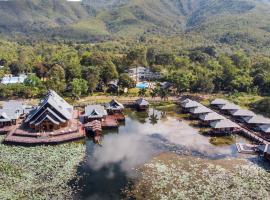 The Serenity Inle Resort, Ywama