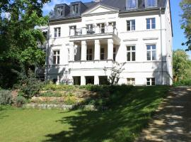 Louis - Gästehaus im Weltkulturerbe Potsdam