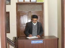 Rambler Hostel Pvt Ltd, Kathmandu