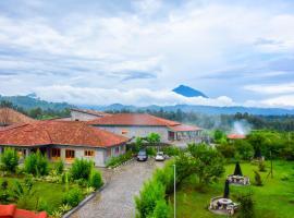 Classic Lodge, Kiryi