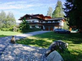Landhaus Wieser, Ramsau am Dachstein