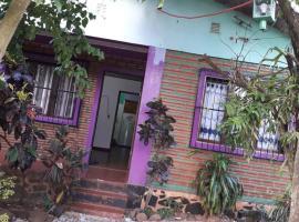 Alojamiento Las flores de iguazu, Puerto Iguazú