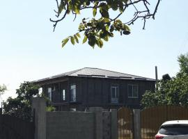 Guest House Izumrud, Новый Афон
