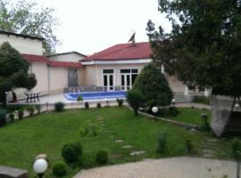 Убайдуллаева / Салома 24, Tashkent