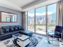 Yacht Club View Condo, Cape Town, Kapstadt