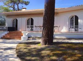 Grande villa familiale au Pyla - Moulleau, La Teste-de-Buch
