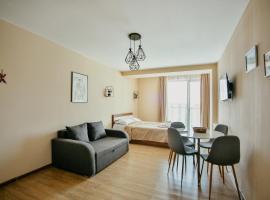 Maisako's New Gudauri Apartment, Gudauri