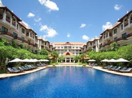 Sokha Angkor Resort, Siem Reap