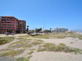 Primera Línea Avenida del Mar, La Serena