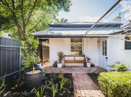 Private and Tranquil Home in the CBD, Adelaide