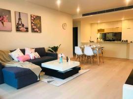 Brand new 2bedroom apt in the Upper north shore, Turramurra