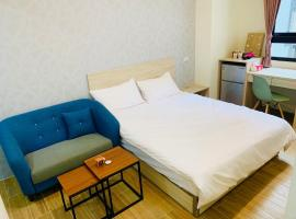 黎明新宿Liming Inn, Taichung