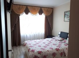 Arenda Apartamentului in Chisinau, Chişinău
