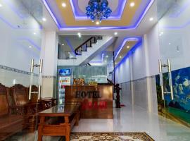 Hotel Thảo Lợi, Con Dao