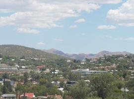 Bowker Hill Self-catering Studios, Windhoek