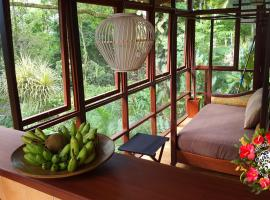 Monkey Tree Retreat by the Sea, Bocas del Toro