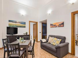 Lovely 2 bed flat in San Giovanni, Rzym