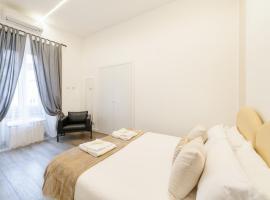 Charming flat in Esquilino, Rzym