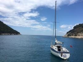 Illyria_Sailing_Yachts (Bavaria 707), Tirana