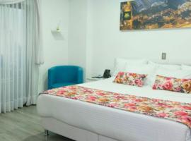 Hotel Arvut Collection, Bogotá