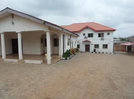 China Hotel and Suites, Abeokuta