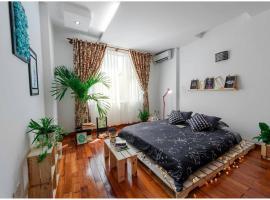 Luxury 5BR Home - Centre - Ben Thanh Market - Sauna, Ho Chi Minh