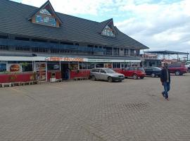 Rest-Inn Lodge, Nakuru