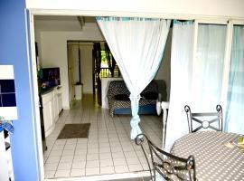 Apartment Résidence Cottage, Le Moule