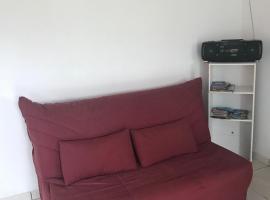 Apartment Rue de Caranguaise, Capesterre-Belle-Eau