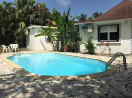 Holiday home D118, Saint-François, Guadeloupe, Saint François 97118, Guadeloupe, Saint-François