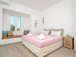 Naxos luxury villa Stelida, Stelida
